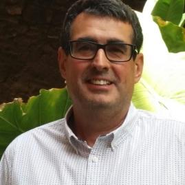 Jaume Catafau