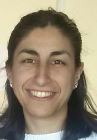 Vanessa Fernández