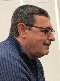 Alejandro Sánchez León